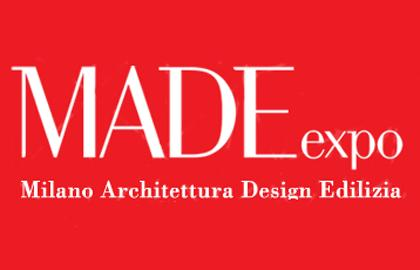 Milano: MADE EXPO 2013