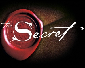 THE SECRET_Ronda Byrne