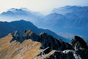 ECOMUSEO del distretto dei Monti e dei Laghi Briantei 