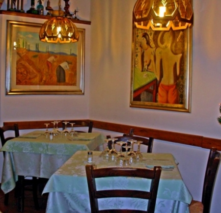 Bar Ristorante Pizzeria Rina